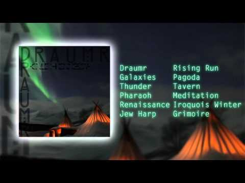 Caleb Hennessy - Draumr (Full Album)