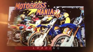 Let's Play motocross mania Part 1
