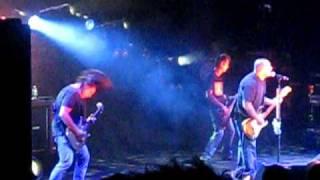 Pardon Me - Staind live 7/4/09