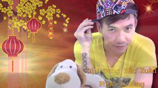 [Official Audio] Dịu Dàng Sắc Xuân - Phạm Trưởng