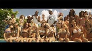 Sasha Lopez feat Tony T & Big Ali - Beautiful life (Oficial Video 2013)