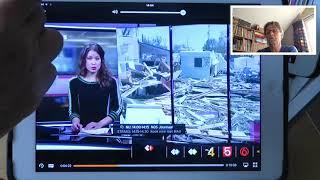 TV kijken met de Ziggo-app