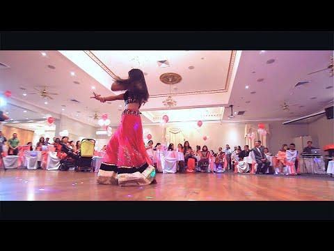 """TAAL SE TAAL"" Priyna Pritsiha Deo Performing In Usha Baby Shower || Sydney, Australia||"
