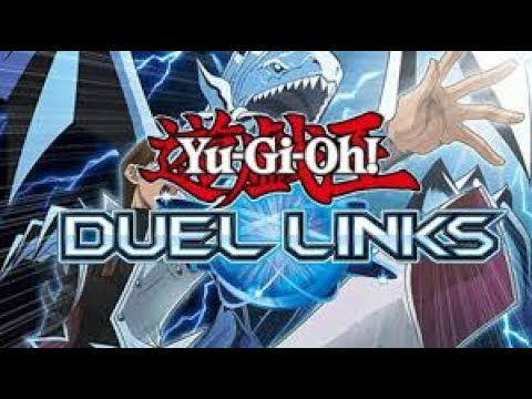 yugioh duel links mod apk 2.1.0 download