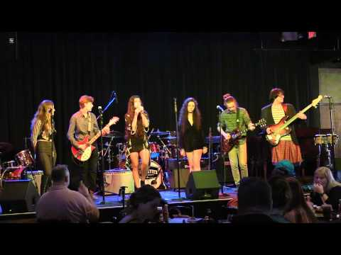 2014 Southern AllStars: It's Late by Queen