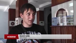 Як живе україномовний прифронтовий технікум