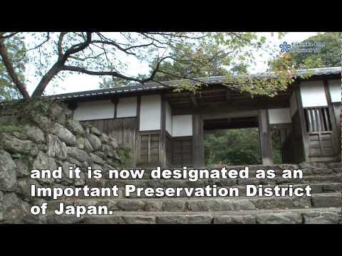 Places Of Connection With Kuroda Kanbei Akizuki Domain - Carrying Out Kanbei's Vision 〜Asakura City〜