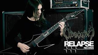 OBSCURA – Steffen Kummerer's  RAN Guitars Feature