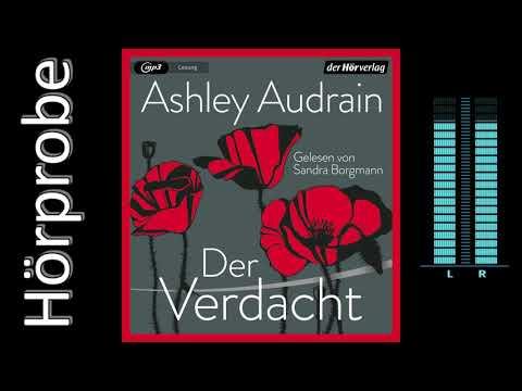 Der Verdacht YouTube Hörbuch Trailer auf Deutsch