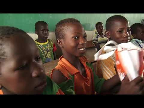 Fondation SEMAFO fête ses 10 ans.