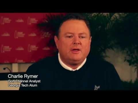 Charlie Rymer Remembers East Lake - YT