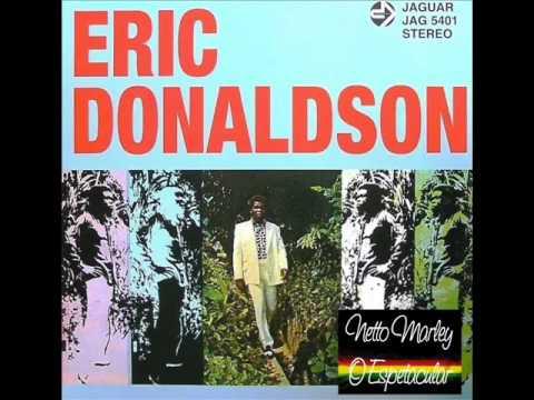 Eric Donaldson - Do You Think I Am Lonely