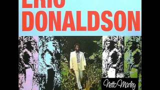 Download lagu Eric Donaldson - Do You Think I Am Lonely