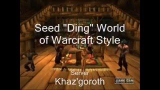 "Seed ""ding"" music vid"