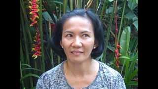 Filipino Woman Dating - Dinah