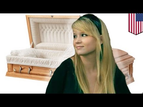Corpse theft: Body of young Texas woman stolen from private funeral home viewing room - TomoNews