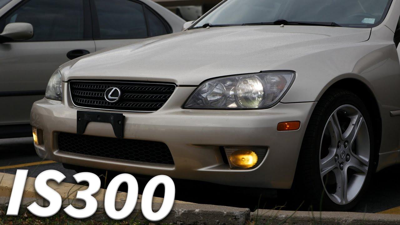 the best entry level luxury car 2004 lexus is300 full tour 4k youtube. Black Bedroom Furniture Sets. Home Design Ideas