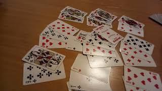 ♥ЧЕРВОВАЯ ДАМА, ближайшее будущее, гадание онлайн на игральных картах, цыганский расклад
