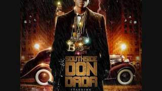 Lil Boosie-Knocking pictures of da wall (New 2009)