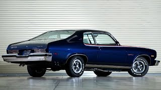 7 Forgotten Hot Muscle Cars Which You Must See