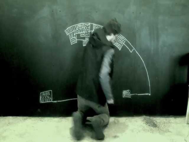 Dustin Tebbutt - The Breach (Official Video)