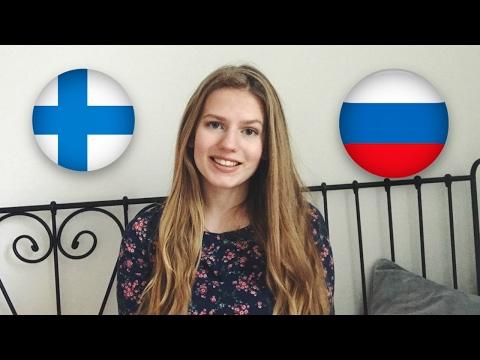 Как я переехала жить в Финляндию   Vera B