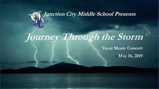 JCMS May 2019 Vocal Concert
