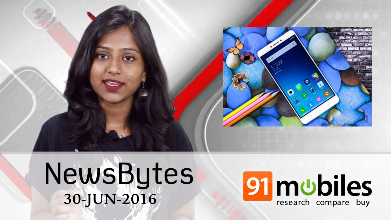 Samsung Galaxy J2 2016, Honor 8, Xiaomi Mi Max, and more | 91mobiles  NewsBytes