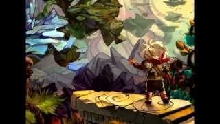 Bastion OST~ Ex. A Proper Story[EXTENDED]