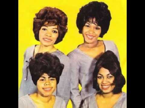 Shirelles - Thirty One Flavours (Faster tempo)