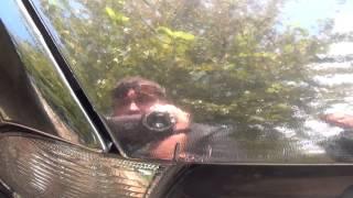 Как не нужно клеить авто пленкой :)(, 2013-08-28T09:08:47.000Z)