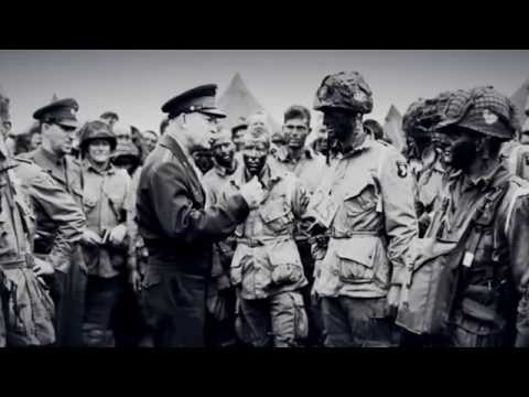 Ch4 D-Day: As It Happens Part 1 of 2