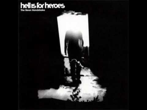 "HELL IS FOR HEROES  - ""Cut Down"""