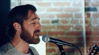 Jonathan Roy - Loving You (Paolo Nutini cover)