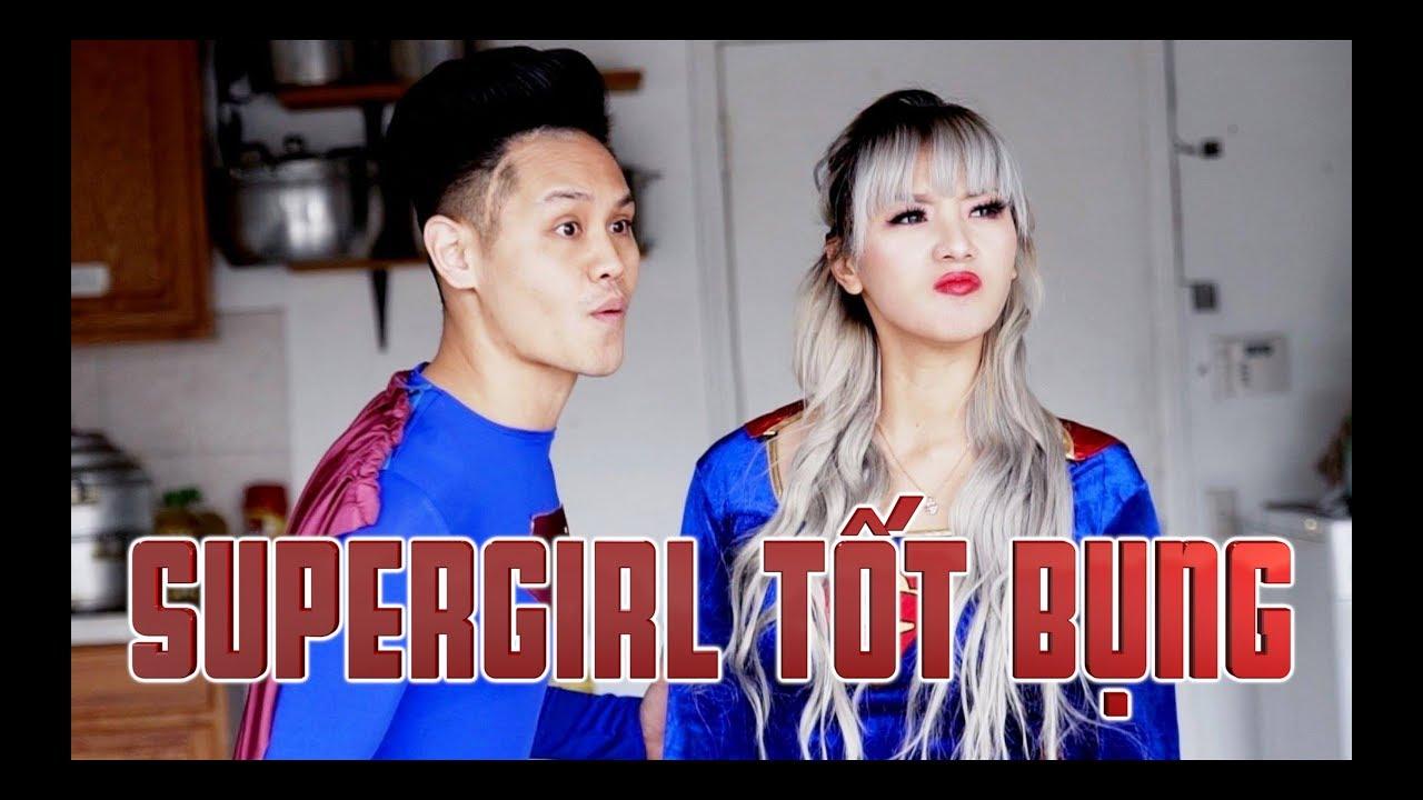 Supergirl Tốt Bụng - Phillip Dang, Tan Phuc, Phong Le, Ngan Noona, Mindy Huỳnh