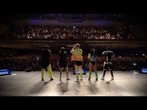 PTXPERIENCE - Pentatonix: The World Tour 2019 (Episode 15)