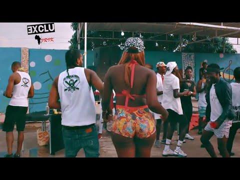 B.O & BOB LZ feat GODZILA DO GAME