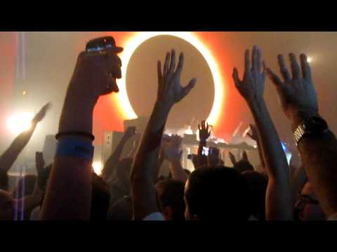 Sun & Moon - Above & Beyond TATW400 Live Beirut