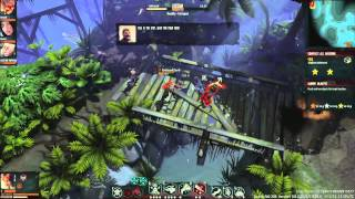 Dead Island Epidemic : Patch 0.8 (Crossroads Game)