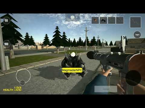 Обзор на игру VMod