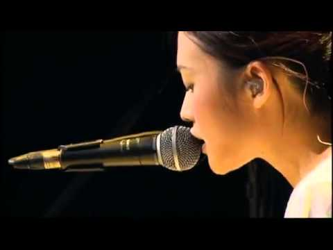 YUI - to Mother live Hong Kong
