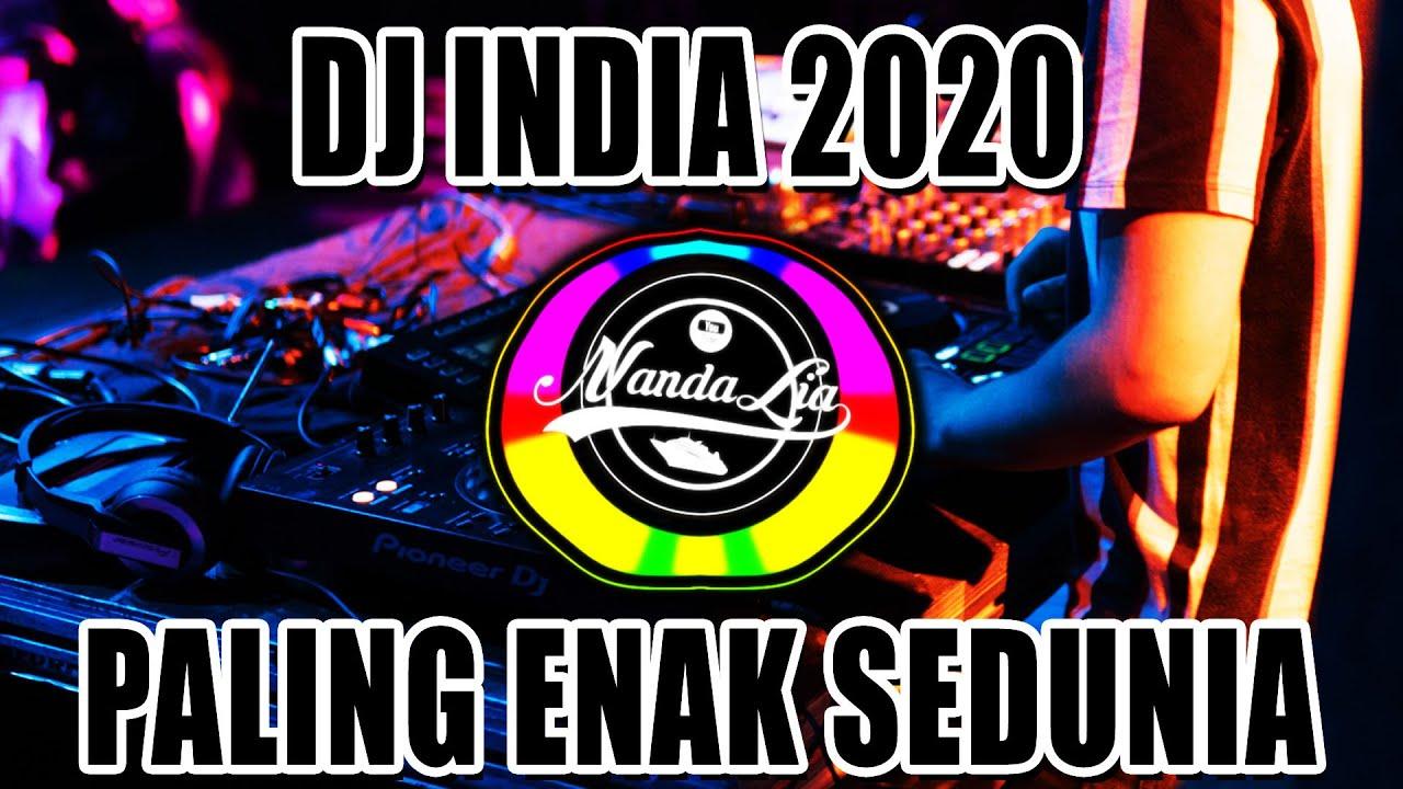 DJ TIBAN TIBAN PALING ENAK SE DUNIA ( BAHANA KUI ) DJ TIK TOK TERBARU 2020