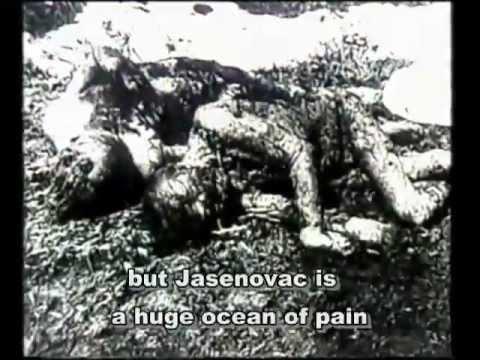 Lordan Zafranovic: Jasenovac - The Cruelest Death Camp of All Times (1983)
