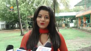 Hot Actress Monalisa - Support International Yoga Day - Exclusive Interview !!!