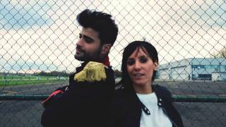 Besford Feat. Manu LJ - RocknnRolla (Teaser - Original Version)