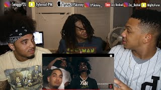 Sob X Rbe Shoreline Mafia 34 Da Move 34 Reaction Audio