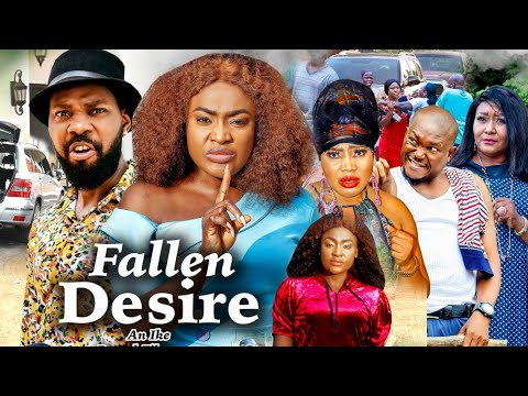Download FALLEN DESIRE EPISODE 4(TRENDING NEW MOVIE)JERRY WILLIAMS AND LIZZY GOLD 2021 LATEST NOLLYWOOD MOVIE