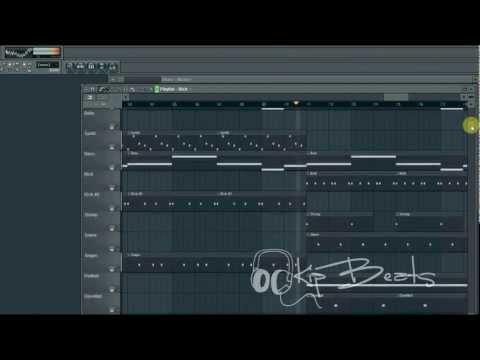 Lil Wayne - She Will Instrumental FL Studio Remake + FLP by KipBeats Best ON