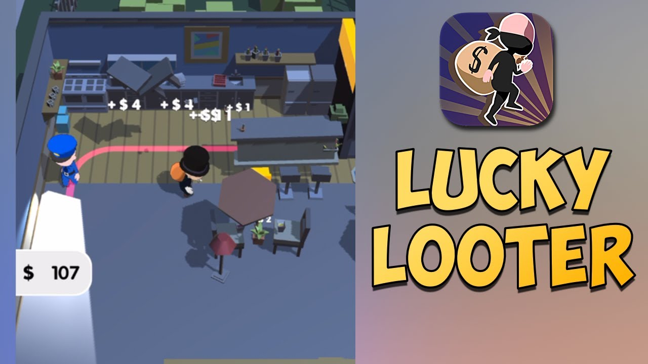 Image result for Lucky Looter