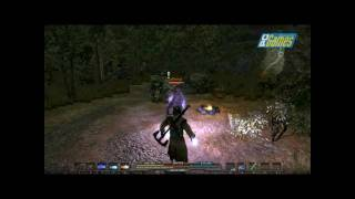 Arcania Gothic 4 - 25min Preview-Quest (2nd;  10:00 - 20:00)